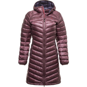 Yeti Pearth Down Coat Women wine